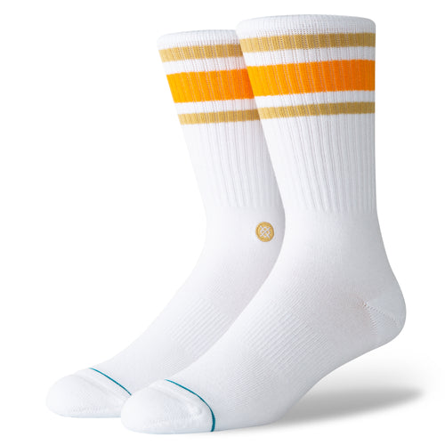 "Stance ""Boyd 4"" Top Stripe Combed Cotton Socks"