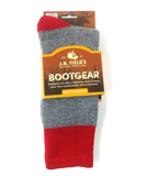 outdoor boot socks