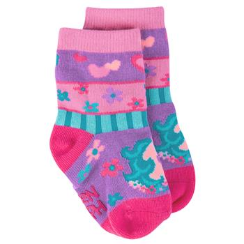 "Kids ""Unicorn"" Crew Socks by Stephen Joseph"