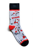 Slapshot hockey socks