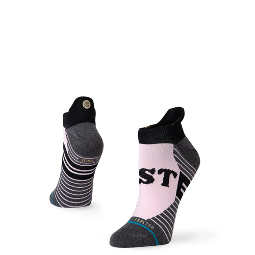 "Stance ""Fool Hardy Tab"" Ankle Socks"