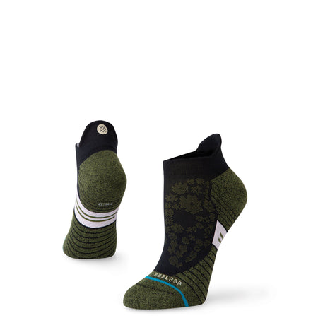 "Stance Ladies ""Extra Cheese"" Poly Blend Socks"