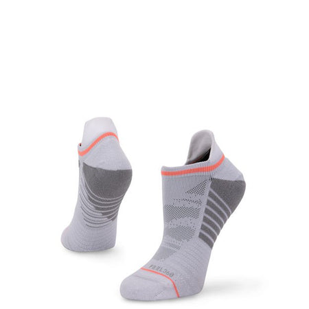 "Women's Stance ""Groovin"" Combed Cotton Socks"