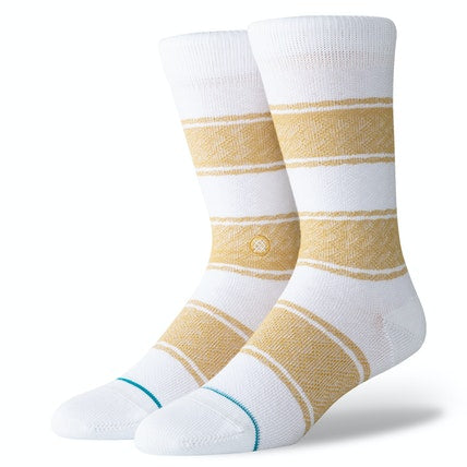 "Stance ""Serape"" Combed Cotton Socks"
