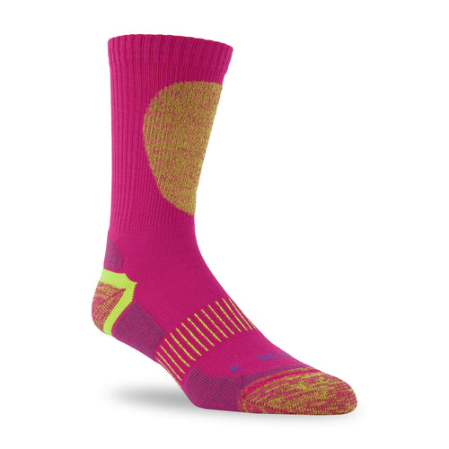 "J.B. Field's ""Light Hiker"" Crew Coolmax Summer Hiking Sock"