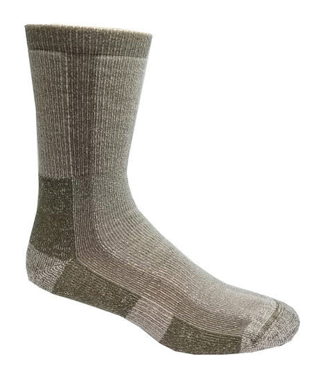 "J.B. Field's ""Merino Explorer"" Winter Thermal Boot Sock - Large"