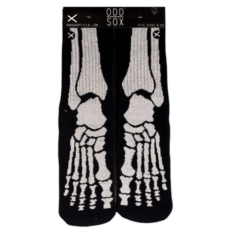 "Odd Sox Unisex ""Good Guy"" Cotton Socks"