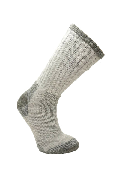 J.B. Field's Power Hiker Wool & Acrylic Hiking Socks - CLEARANCE