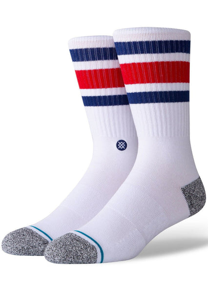 "Stance ""Boyd ST"" Infiknit Combed Cotton Socks"