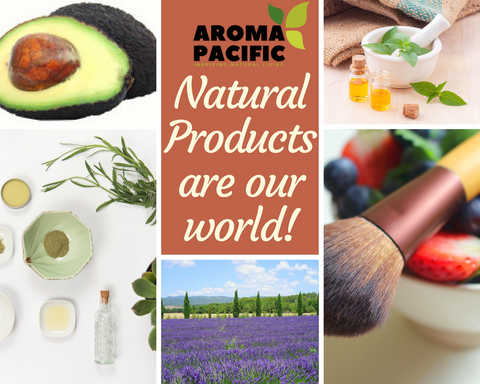 Natural Products Aroma Pacific