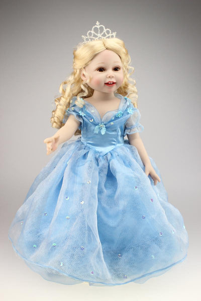 My Little Princess Doll ~ Isabella