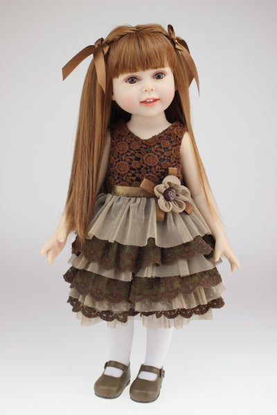 My Little Princess Doll ~ Emma