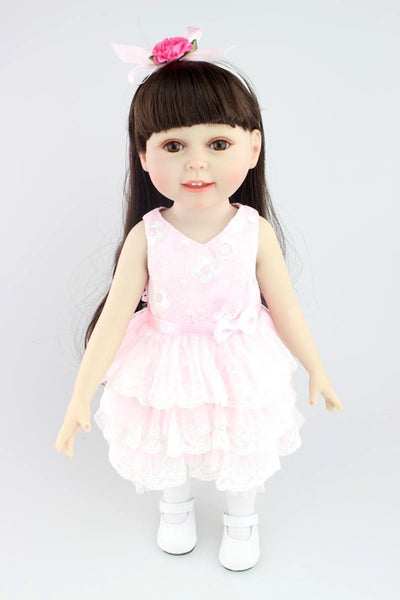 My Little Princess Doll ~ Mia