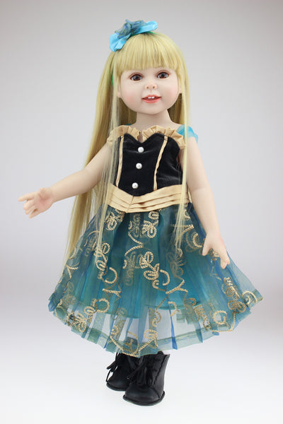 My Little Princess Doll ~ Riley