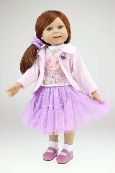 My Little Princess Doll ~ Amelia