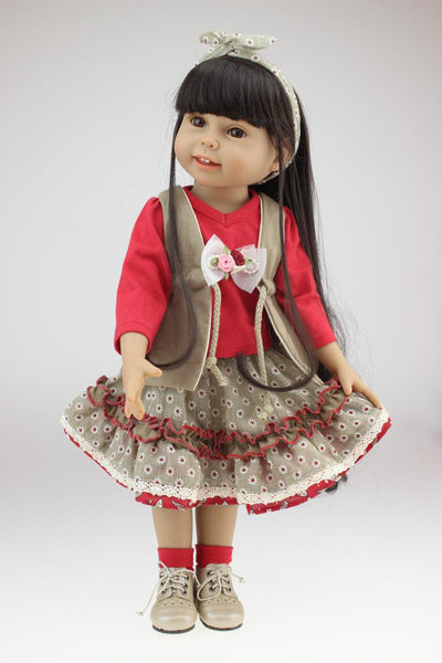 My Little Princess Doll ~ Charlotte