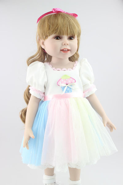 My Little Princess Doll ~ Sophia