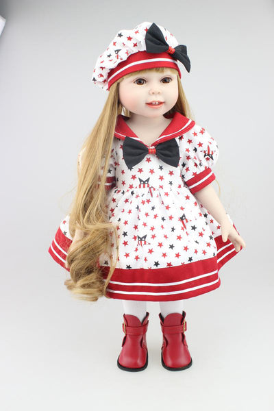 My Little Princess Doll ~ Olivia