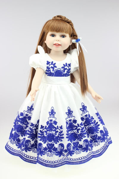 My Little Princess Doll ~ Lily