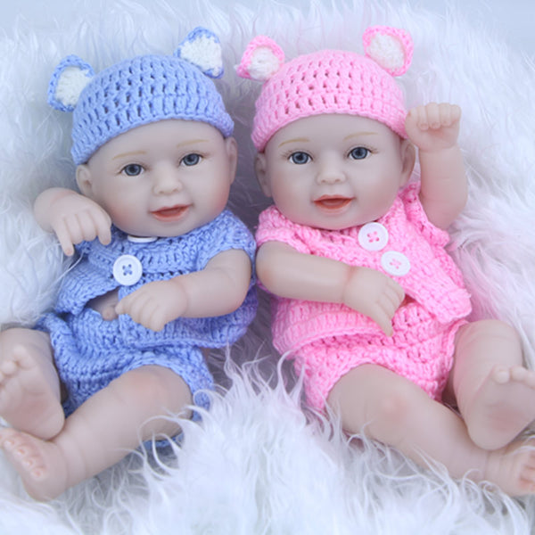 Twin Babies Layla and Jayden