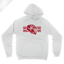 Load image into Gallery viewer, Interlocking UU Utah Utese - Hoodie