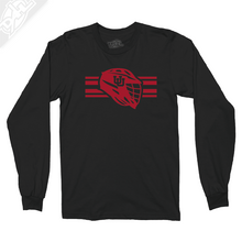 Load image into Gallery viewer, Interlocking UU Utah Utese - Long Sleeve