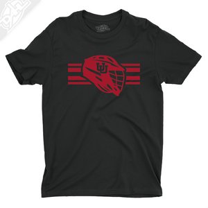 Interlocking UU Utah Utese - Boys T-Shirt