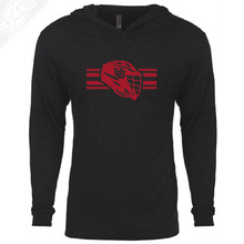 Load image into Gallery viewer, Interlocking UU Utah Utese - T-Shirt Hoodie