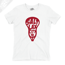 Load image into Gallery viewer, Salt LAX City Lacrosse - Girls T-Shirt