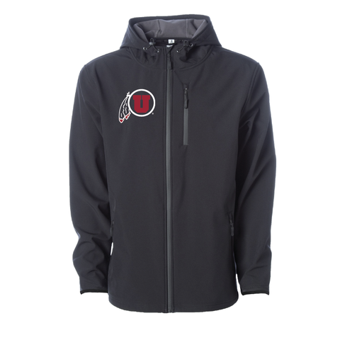 Water Resistant Soft Shell Jacket
