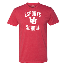 Load image into Gallery viewer, Esports School - Mens T-Shirt