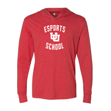 Load image into Gallery viewer, Esports School - T-Shirt Hoodie