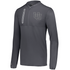 Gray Dual Color Pullover