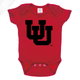 Interlocking UU Single Color - Onesie