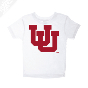 Interlocking UU Single Color - Infant/Toddler Shirt