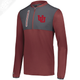 Interlocking UU Single Color- Dual Color Pullover