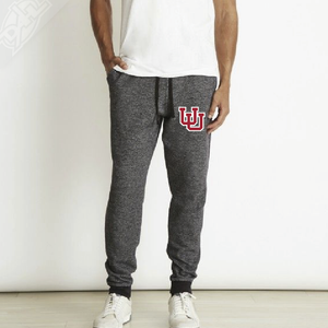Black Men's Jogger Pants