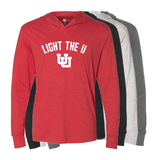 Light The U- T-Shirt Hoodie