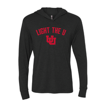 Load image into Gallery viewer, Light The U- T-Shirt Hoodie