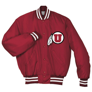 Youth Red Heritage Jacket