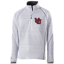 Load image into Gallery viewer, White Deviate Pullover