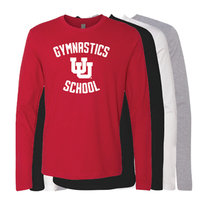 Gymnastics School - Long Sleeve