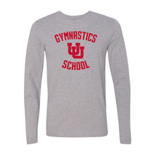 Load image into Gallery viewer, Gymnastics School - Long Sleeve