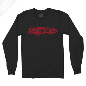 Red Rocks - Long Sleeve
