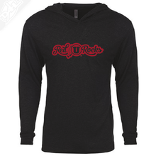 Load image into Gallery viewer, Red Rocks - T-Shirt Hoodie