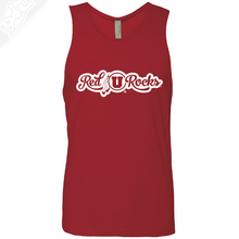 Load image into Gallery viewer, Red Rocks- Mens Tank Top