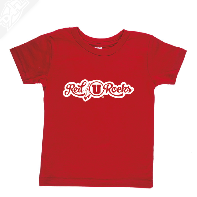 Red Rocks- Infant/Toddler Shirt
