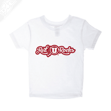 Load image into Gallery viewer, Red Rocks- Infant/Toddler Shirt