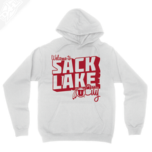 Load image into Gallery viewer, Sack Lake City - Hoodie