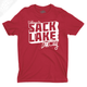 Sack Lake City - Mens T-Shirt